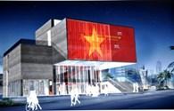 """Chọn """"Con dấu chủ quyền của đất nước Việt Nam"""" xây dựng nhà trưng bày Hoàng Sa"""