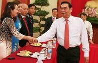 """Chương trình """"Vinh quang Việt Nam"""" lần thứ XI - năm 2014: """"Đột phá - Thành công"""",  đồng lòng hướng về Biển Đông"""