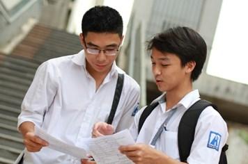 Câu hỏi mở là ưu tiên trong đề thi đại học, cao đẳng năm 2014
