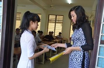 Đà Nẵng: Tỉ lệ đỗ tốt nghiệp THPT đạt 98,54%