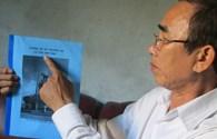 Ông giáo làng dạy sử Hoàng Sa