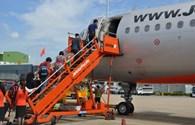 Jetstar Pacific mở đường bay TPHCM – Huế