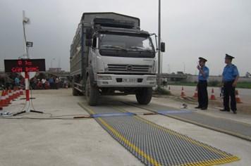 """Xử lý xe thay đổi thùng hàng: Phải """"triệt"""" tận gốc trên 40.000 """"xe vua"""""""