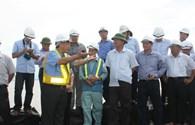 Dự án mở rộng cảng hàng không Cát Bi: Cam kết về đích đúng hạn
