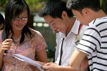 Đại học Y tế Công Cộng công bố điểm chuẩn