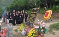 Quảng Bình: Lễ giỗ đầu Đại tướng Võ Nguyên Giáp