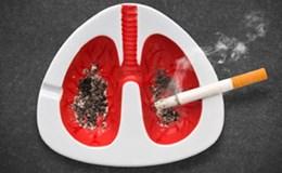 Những bệnh do hút thuốc lá chủ động