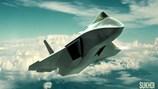 Tận mắt xem F-22, F-35 đọ sức Sukhoi T-50 (PAK FA)