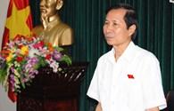 Đề nghị quân hàm tướng cho Trưởng khoa Mác - Lê Nin