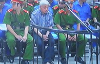 """Xét xử vụ án """"bầu Kiên"""": Nguyễn Đức Kiên kêu oan cho Huỳnh Quang Tuấn"""