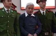 """Xét xử phúc thẩm vụ án Nguyễn Đức Kiên và đồng phạm: Đề nghị y án 30 năm tù cho """"bầu"""" Kiên"""