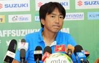 Tuyển Việt Nam - tuyển Malaysia (lượt đi 2-1): Cái nhíu mày của ông Miura