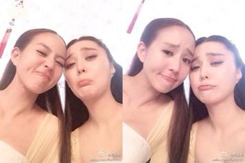 Rò rỉ hậu trường cực hài hước của dàn người đẹp phim Võ Tắc Thiên