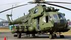 Mi-17 có những tính năng đặc biệt nào?