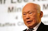 Thủ tướng Nguyễn Tấn Dũng: Ông Lý Quang Diệu là chiến lược gia kiệt xuất