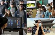 Hàn Quốc: Đã có tới 35 trường hợp nhiễm MERS, 2 ca tử vong