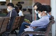 Bộ Y tế tỏ ra quan ngại với tốc độ dịch MERS ở Hàn Quốc