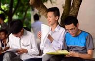Để tốt nghiệp thì dễ, vào đại học rất khó