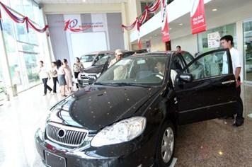 Việt Nam đạt được thỏa thuận đàm phán TPP về ôtô: Dân hồi hộp chờ ôtô giảm giá