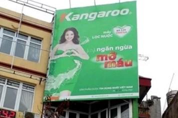 """Vụ """"máy lọc nước Kangaroo ngừa mỡ máu"""": Cần làm rõ có sự tiếp tay của bác sĩ BV Tim Hà Nội hay không?"""