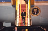 Tổng thống Hoa Kỳ Barack Obama thăm chính thức Việt Nam