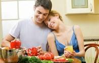 """Những thực phẩm làm giảm hứng thú """"yêu"""" không nên ăn"""