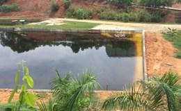 145,5 tấn chất thải độc hại từ Formosa vận chuyển ra Phú Thọ: Nghi vấn quanh Nhà máy xử lý rác thải Phú Hà