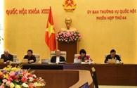Thường vụ Quốc hội sẽ xem xét báo cáo công tác nhiệm kỳ của Thủ tướng
