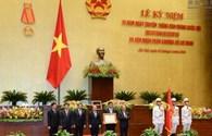 Văn phòng Quốc hội nhận Huân chương Hồ Chí Minh