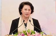 Bà Nguyễn Thị Kim Ngân được giới thiệu để bầu Chủ tịch Quốc hội khóa XIII