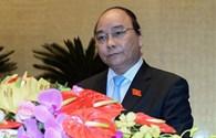Ông Nguyễn Xuân Phúc được đề cử để Quốc hội bầu làm Thủ tướng Chính phủ