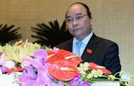 Quá trình công tác của Phó Thủ tướng Nguyễn Xuân Phúc