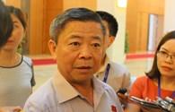 """Ông Võ Kim Cự: """"Không có Bộ nào không đồng ý chọn Formosa cả..."""""""