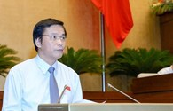 Quốc hội giao Ủy ban khoa học công nghệ và môi trường giám sát Formosa