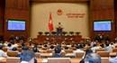 Chính phủ báo cáo đại biểu Quốc hội vụ Formosa