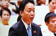 Bộ trưởng Trần Hồng Hà: Formosa đã chuyển 250 triệu USD số tiền bồi thường ban đầu