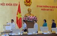 Chủ tịch Quốc hội vận động ĐBQH ủng hộ đồng bào miền Trung