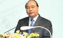 Thủ tướng Nguyễn Xuân Phúc: Cán bộ không hư hỏng thì doanh nghiệp mới thành công