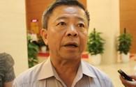 Đề nghị Ban Bí thư xem xét, thi hành kỷ luật ông Võ Kim Cự