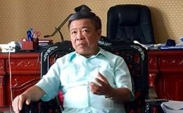 Thường vụ Quốc hội sẽ cho ý kiến về việc cho thôi Đại biểu Quốc hội đối với ông Võ Kim Cự