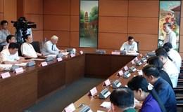 Thượng tướng Tô Lâm: Sẽ chính quy hóa lực lượng Công an xã, nhưng không tăng biên chế