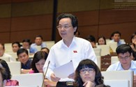 Đại biểu Quốc hội nói gì về việc ông Phí Thái Bình bị khởi tố?