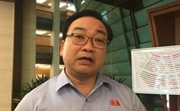 Bí thư Thành ủy Hà Nội: Ôtô cũng có vấn đề chứ không chỉ hạn chế xe máy là xong