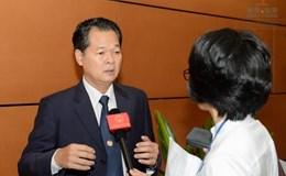 Vụ vỏ tàu thép ở Bình Định bị rỉ: Nếu có dấu hiệu vi phạm hình sự sẽ xử lý nghiêm