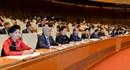 Nghị quyết về chất vấn và trả lời chất vấn, giao nhiệm vụ cho 4 Bộ trưởng