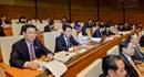 Tổng LĐLĐVN tham gia Đoàn giám sát chuyên đề của Quốc hội