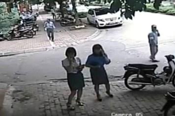 """Quận Thanh Xuân lên tiếng chính thức vụ """"lùm xùm"""" của bà Phó Chủ tịch Lê Mai Trang"""
