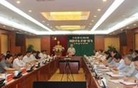 Ủy ban kiểm tra Trung ương kết luận vi phạm và thi hành kỷ luật 2 tổ chức và một số lãnh đạo