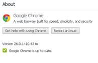 Google nâng cấp trình duyệt Chrome, vá 11 lỗi bảo mật