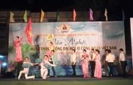 Tổ chức đêm văn nghệ chào mừng thành công Đại hội XI Công đoàn VN